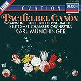 Albinoni:Adagio-Pachelbel:Canon