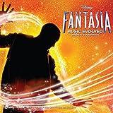 Disney Fantasia: Music Evolved (Ost)