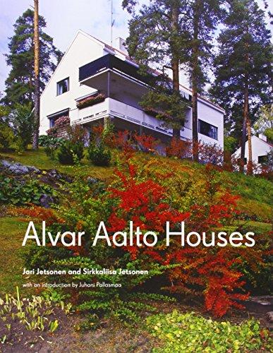 Alvar Aalto Houses Cover Image