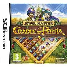 Cradle Of Persia (Nintendo DS)