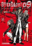 Sukedachi Nine - Tome 02 (2)