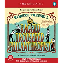 The Ragged Trousered Philanthropists (CSA Word Classics)