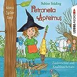 Buchinformationen und Rezensionen zu Zauberschlaf und Knallfroschchaos (Petronella Apfelmus 2) von Sabine Städing