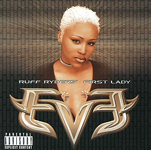 Preisvergleich Produktbild Let There Be Eve...Ruff Ryders' First Lady (Explicit Version)