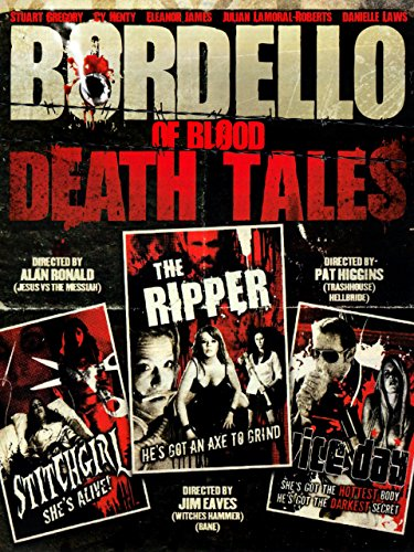 Bordello of Blood Death Tales