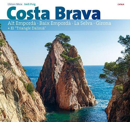 Costa Brava - Català - Serie 4+. Alt Empordà, BAix Empordà, La Selva, Salvador D (Sèrie 4+)