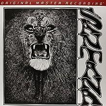 Santana  1st Album (Mfsl) [Vinyl LP]