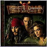 Pirates Of The Caribbean - Dead Man's Chest Original Soundtrack (English Version)