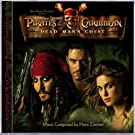 Pirates Of The Caribbean - Dead Man's Chest Original Soundtrack (English Version)