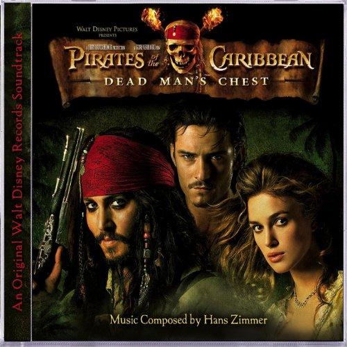 Pirates Of The Caribbean - Dea...
