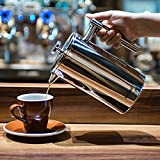 X-Chef Double Walled Stainless Steel Cafetiere French Press Coffee Maker [object object] X-Chef Double Walled Stainless Cafetiere French Press Coffee Maker 61H9SN 2BIGwL