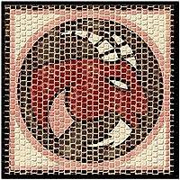 CUIT Para cocinar 2201-Horoscope mosaicos, diseño de capricornio, ...