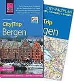 Reise Know-How CityTrip Bergen: Reiseführer mit Faltplan und kostenloser Web-App