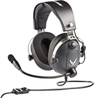 T.Flight U.S. Air Force Edition Gaming Headset (Electronic Games)