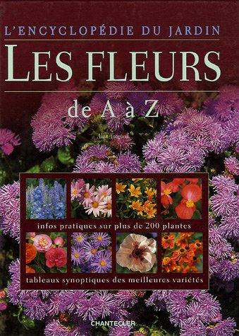 Les fleurs de A à Z par  Alan Toogood