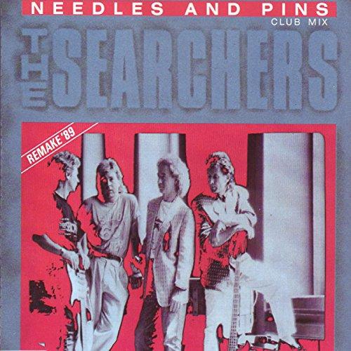 Needles And Pins (Remake '89) ...