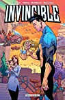 Invincible, tome 22 : Reboot ? par Kirkman