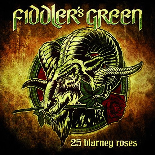 Best of Speed Folk-25 Blamey Roses