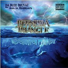 Bermuda Triangle: Underwater Pyramidz
