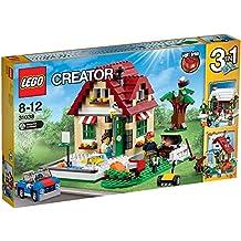 LEGO - Creator 31038 Le 4 Stagioni - Inoltre La Posta