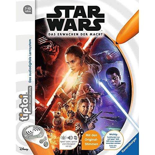 Preisvergleich Produktbild RAV tiptoi Star Wars Buch Episode 7 / 00671 7