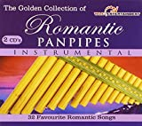 The Golden Collection of Romantic Panpip...