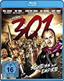 301 - Scheiß auf ein Empire (Blu-ray)