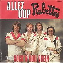Allez Oop [Vinyl Single 7'']
