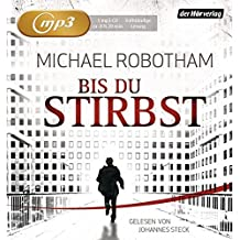 Bis du stirbst (Joe O'Loughlin und Vincent Ruiz, Band 7)