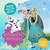 #3: Disney Frozen Springtime Surprise