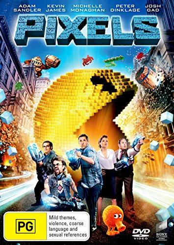 Pixels [DVD-AUDIO]