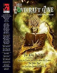 Lovecraft eZine - April 2014 - Issue 30