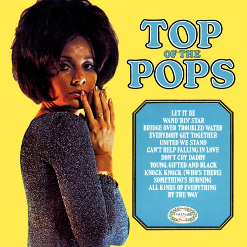 Top Of The Poppers Top Of The Pops Volume 90