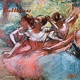 Edgar Degas Ballerinas (160522) (English, Spanish, French, Italian and German Edition) by Edgar Degar (2015-08-15)