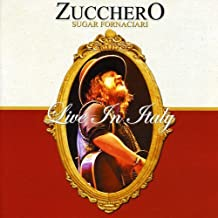 Live in Italy [Import allemand]