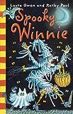 Winnie and Wilbur: Spooky Winnie (WINNIE THE WITCH)