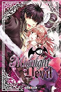 Midnight Devil Edition simple Tome 3