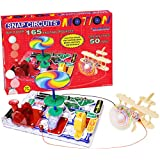 Snap circuits Mouvement Electronics Kit Découverte