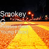 Finesse (feat. Young Flacs) [Explicit]