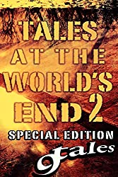 9Tales At the World's End 2 (9Tales Series Book 12) (English Edition)