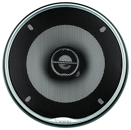 Infinity INF Reference 5002 i 2-Wege-Lautsprecher (Infinity Car-audio-lautsprecher)