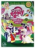 My Little Pony: Friendship is Magic, Part 10 [DVD] [Region 2] (IMPORT) (Keine deutsche Version)