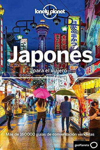 Japonés para el viajero 4 (Guías para conversar Lonely Planet) por AA. VV.