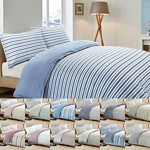 Nimsay home filati tinti modello set copripiumino, cotone, pattern 27, singolo