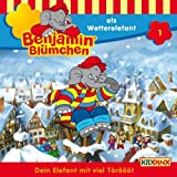 Benjamin als Wetterelefant (Benjamin Blümchen 1) bei Amazon kaufen