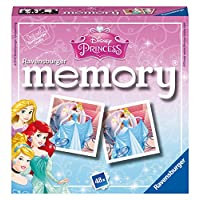 Ravensburger Disney Princess Mini Memory Game