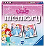 Ravensburger 22312 Disney Princess Mini Memory