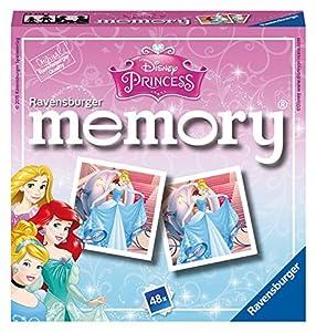 Ravensburger Disney Princess Mini Memoria