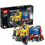 LEGO Technic 42024 - Container-Truck