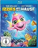 Izzies Weg Nach Hause [Blu-ray]